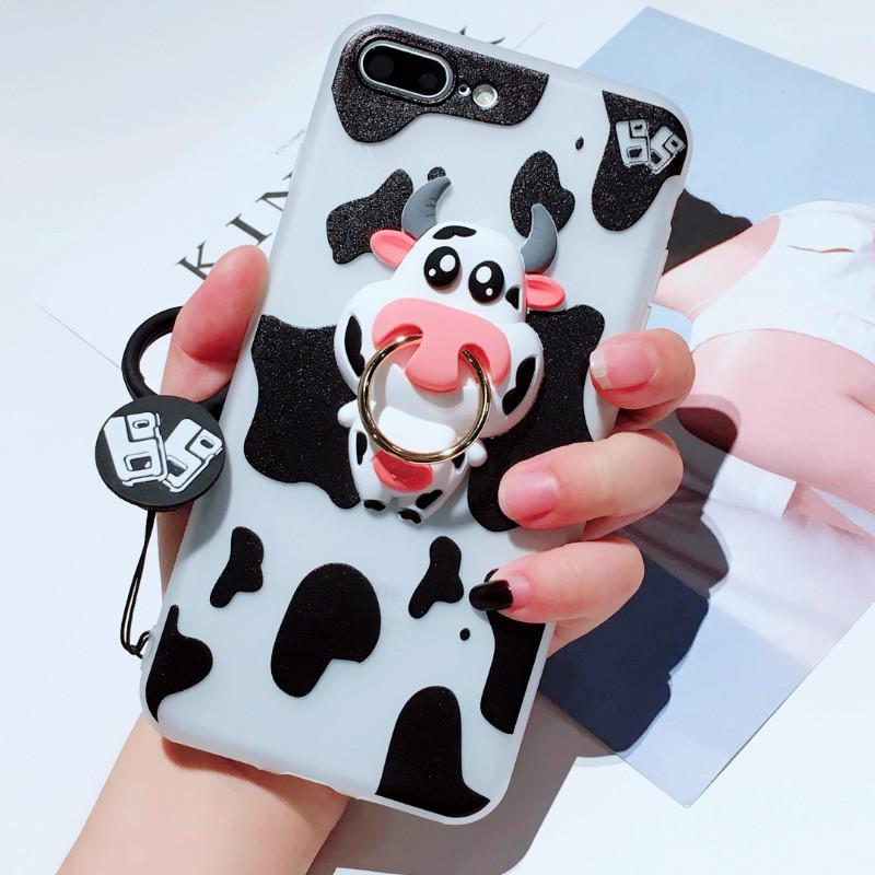 cow phone case iphone 7
